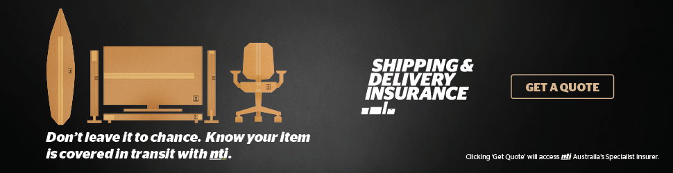 NTI Shipping and Delivery Insurance - Get a Quote